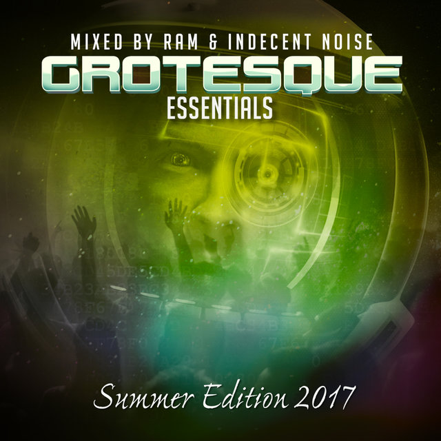Grotesque Essentials Summer 2017 Edition