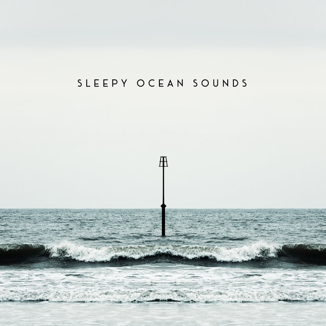 Sleepy Ocean Sounds – 1 Hour of Ambient Water Sounds That Will Help You Relax Before Bedtime, Healing Therapy, Stress Free, Insomnia Relief, Calm New Age