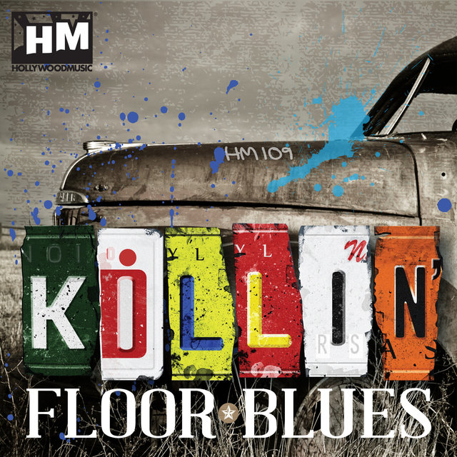 Killin' Floor Blues