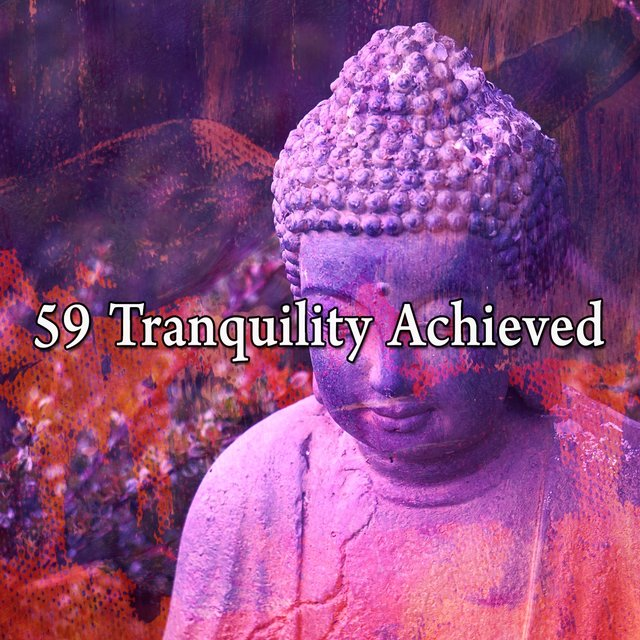 59 Tranquility Achieved
