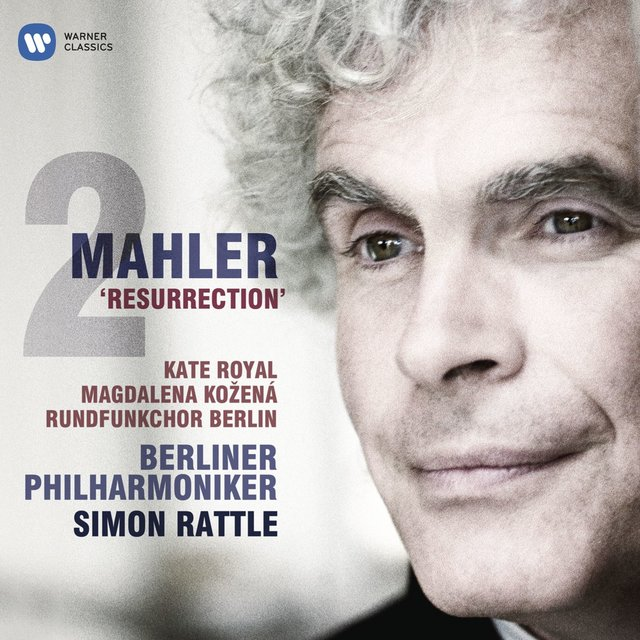 Mahler: Symphony No. 2, 'Resurrection'