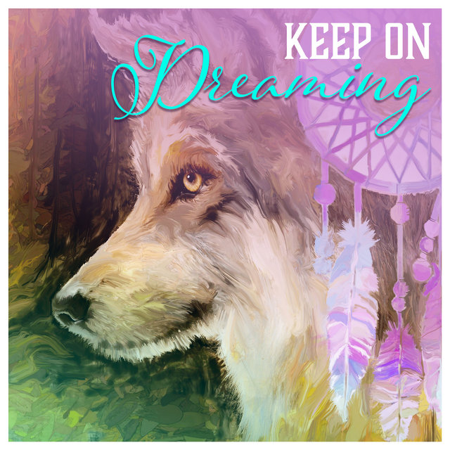 Keep on Dreaming: Soft Music for Night Rest, Sleep Cave, Nice Harmony, Dreamy Cure, Deep Calm, Perfect Serenity