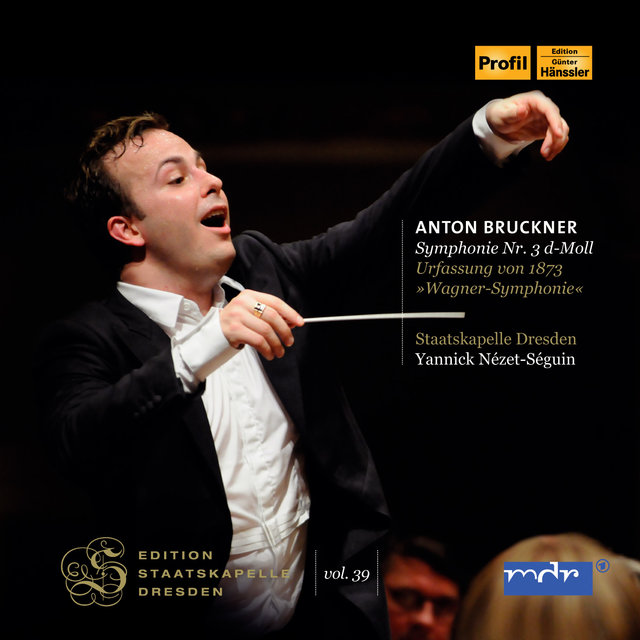 Bruckner: Symphony No. 3 in D Minor, WAB 103