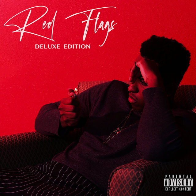 Red Flags (Deluxe Edition)
