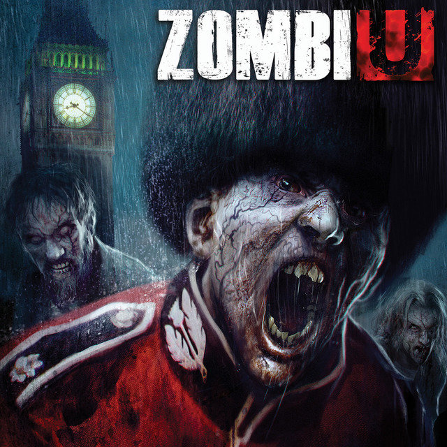 ZombiU (Original Game Soundtrack)