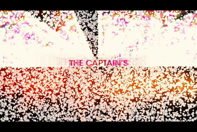 The Captain (Lyric Video)