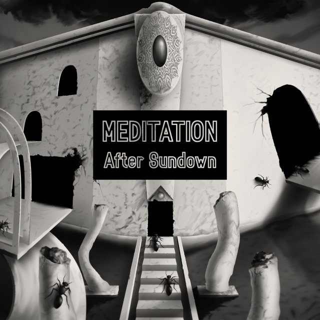 Meditation After Sundown - So That You Can Sleep Peacefully All Night