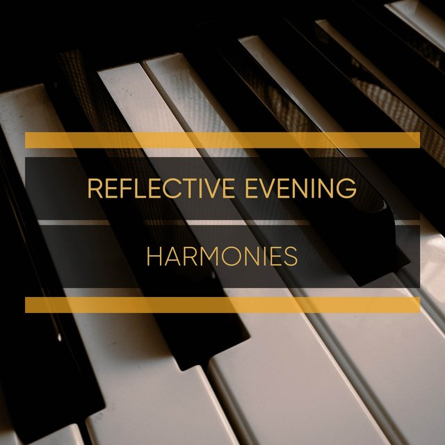 Reflective Evening Piano Harmonies