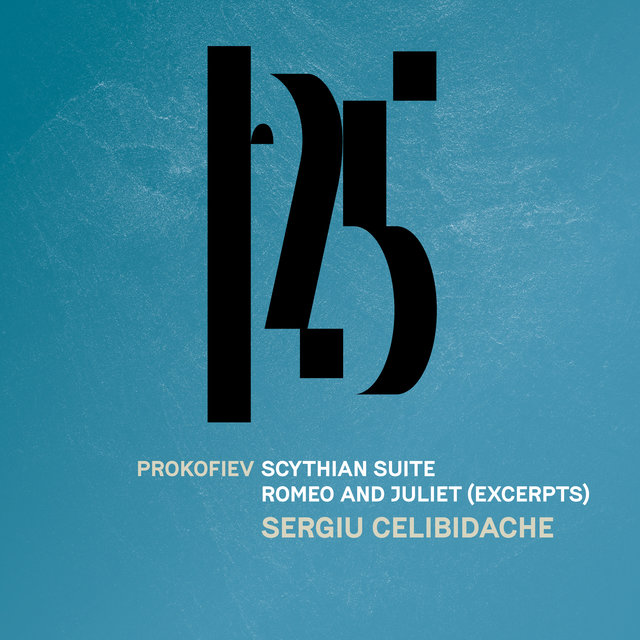 Prokofiev: Scythian Suite, Romeo and Juliet (Excerpts) [Live]