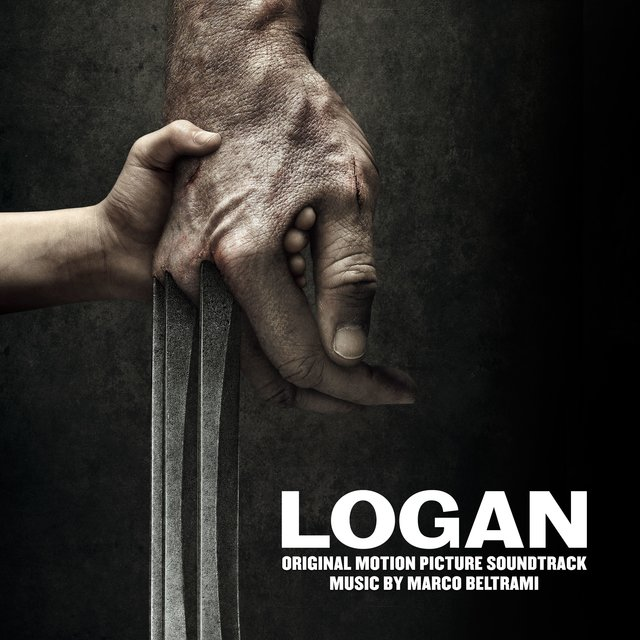 Logan Deluxe (Original Motion Picture Soundtrack)