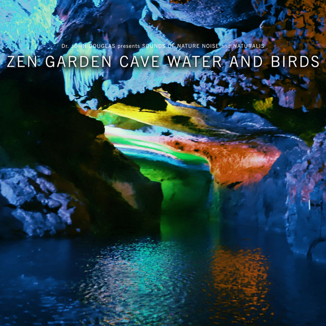 Zen Garden Cave Water and Birds