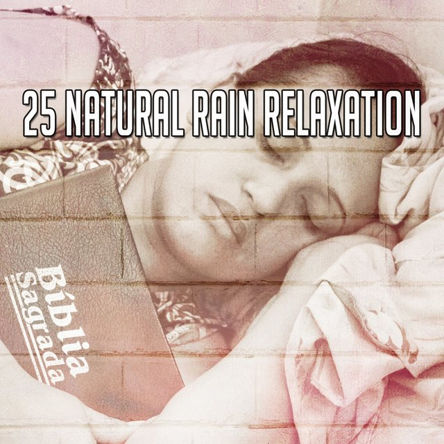 25 Natural Rain Relaxation