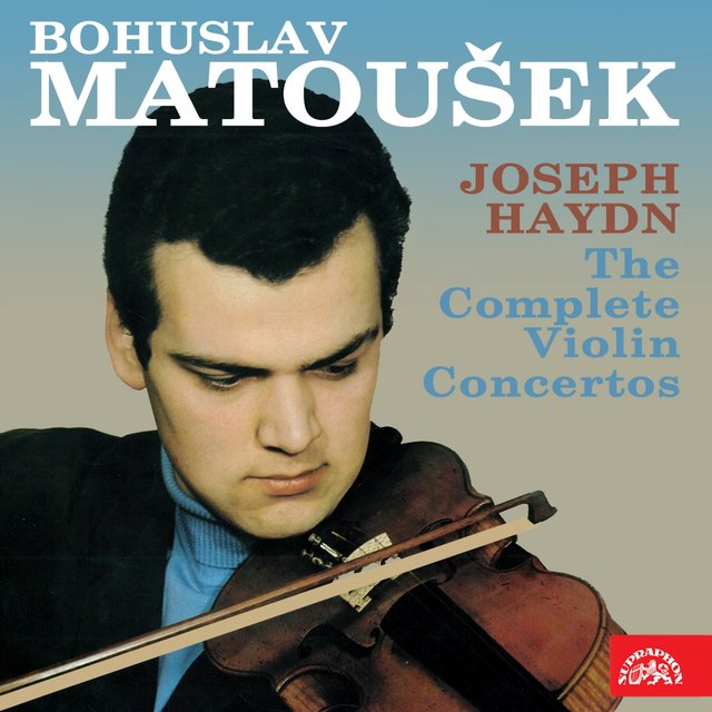 Haydn: The Complete Violin Concertos