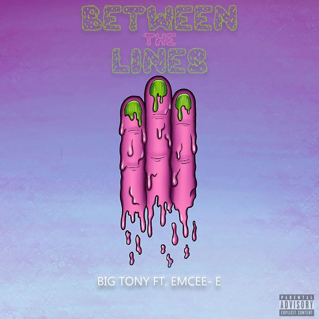 Between the Lines (feat. Emcee-E)