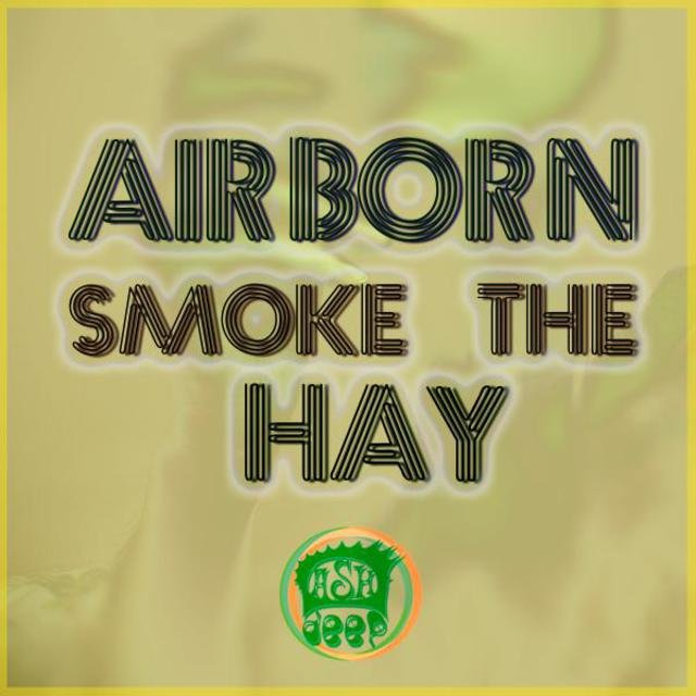 Smoke the Hay