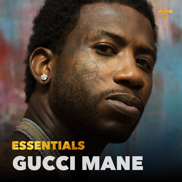 Cover art for album Gucci Mane Essentials by TIDAL