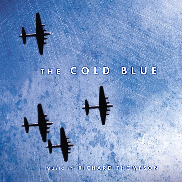 The Cold Blue (Original Motion Picture Soundtrack Score)