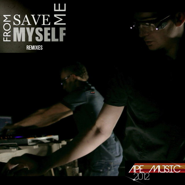 Save Me from Myself Remixes