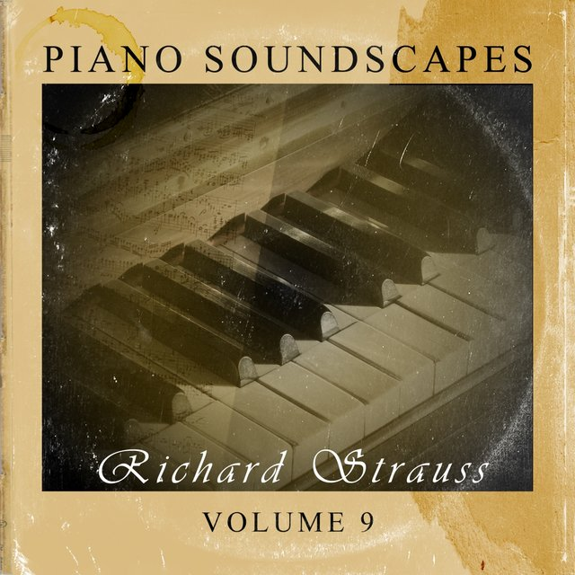 Piano SoundScapes, Vol. 9
