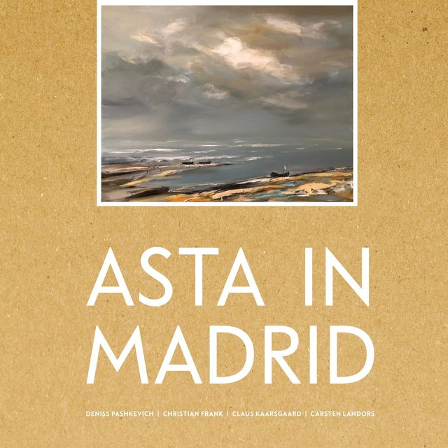 Asta in Madrid