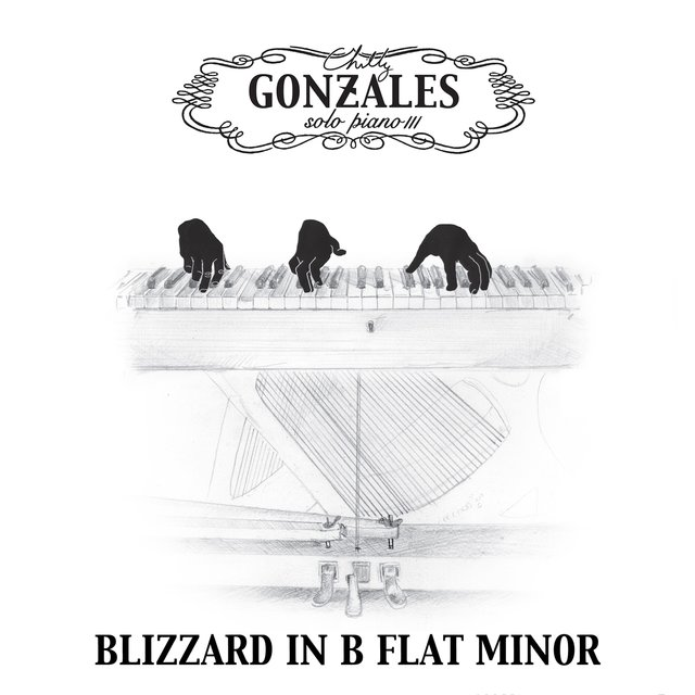 Blizzard In B Flat Minor