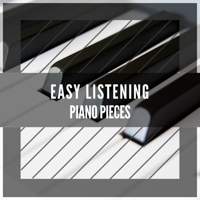 Easy Listening Bedtime Piano Pieces