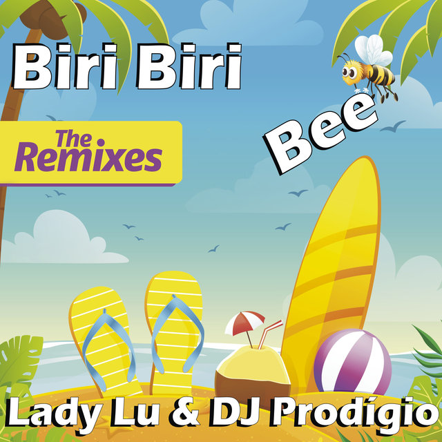 Biri Biri Bee (The Remixes)