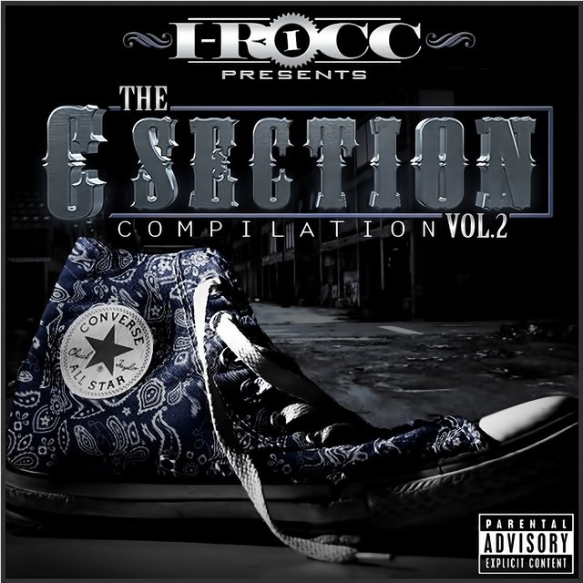 The C-Section Compilation Vol. 2
