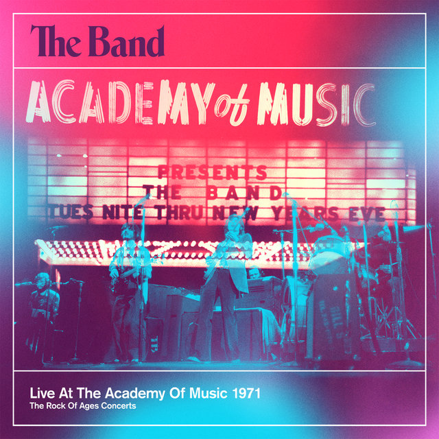 Live At The Academy Of Music 1971 (Deluxe Edition)