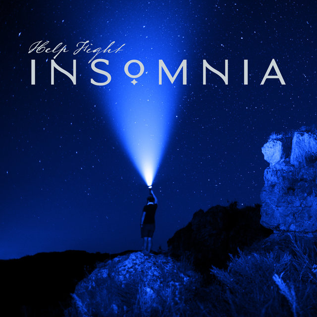 Help Fight Insomnia: Calm Down, Sleep Music, New Age Music, Nature Sounds