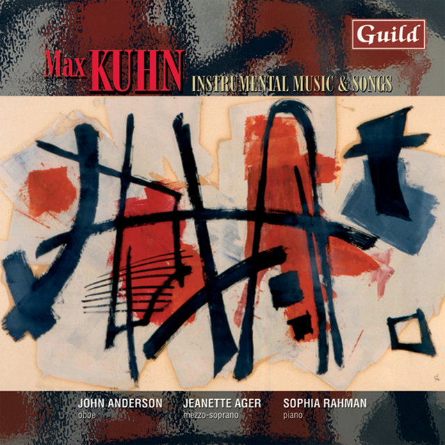 Kuhn: Instrumental Music & Songs