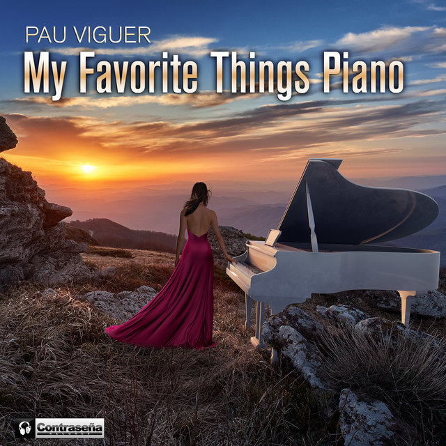 My Favorite Things Piano