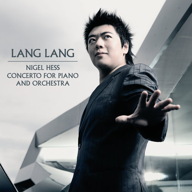 Hess: Concerto for Piano & Orchestra