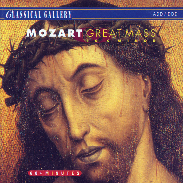 Mozart: Great Mass in C Minor, K. 427