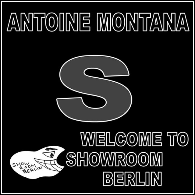 Welcome to Showroom Berlin