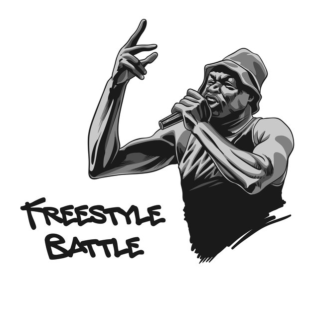 Freestyle Battle: Show Your Talent In A Hip Hop Skill Show