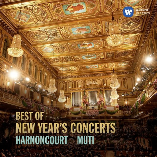 Best of New Year's Concerts - Neujahrskonzerte