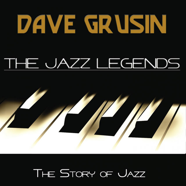The Jazz Legends (The Story of Jazz)