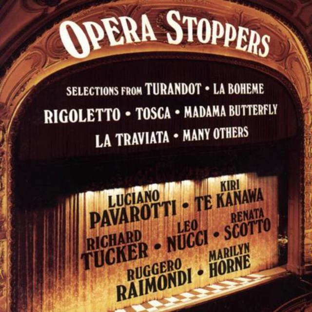 Opera Stoppers