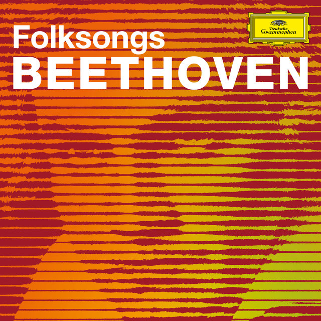 Beethoven Folksongs