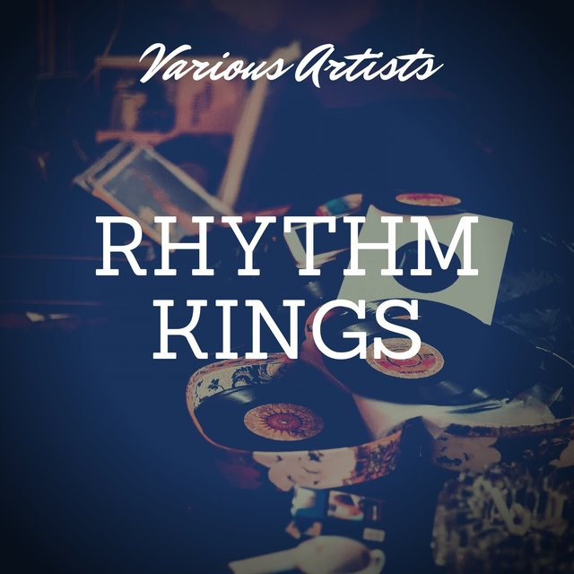 Rhythm Kings