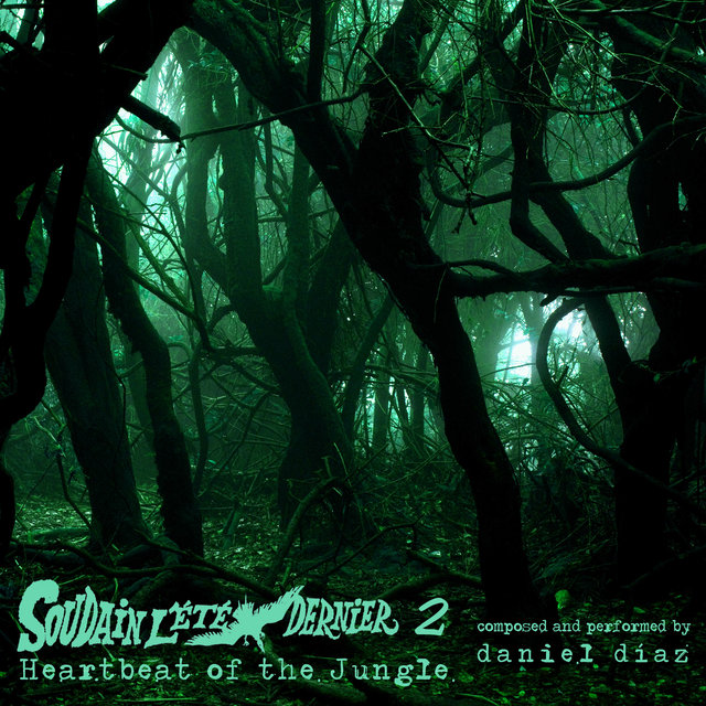 Soudain L'Été Dernier 2: Heartbeat of the Jungle