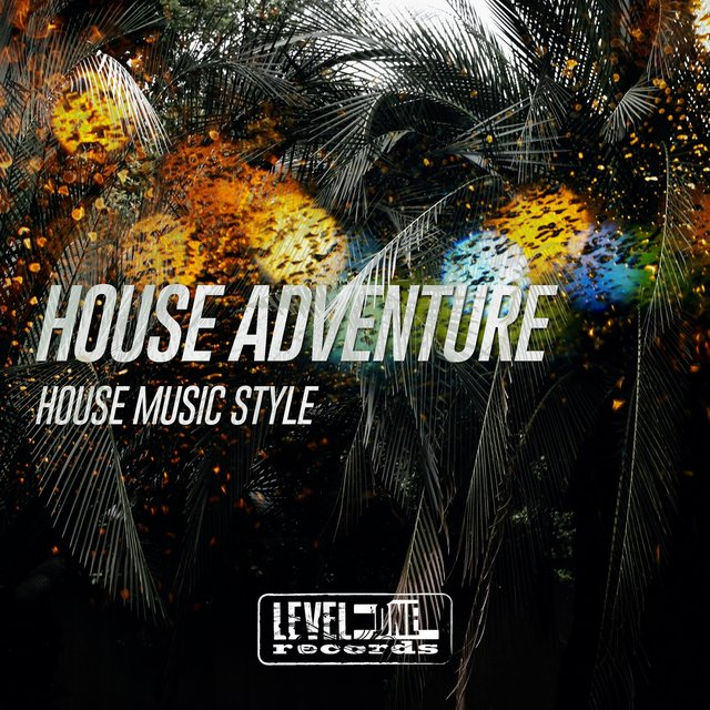 House Adventure (House Music Style)