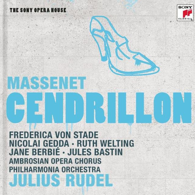 Massenet: Cendrillon - The Sony Opera House