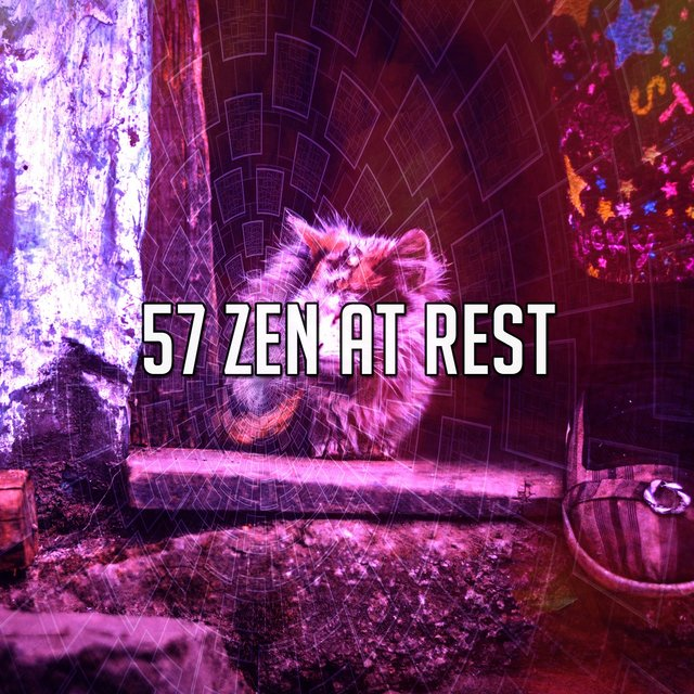 57 Zen at Rest