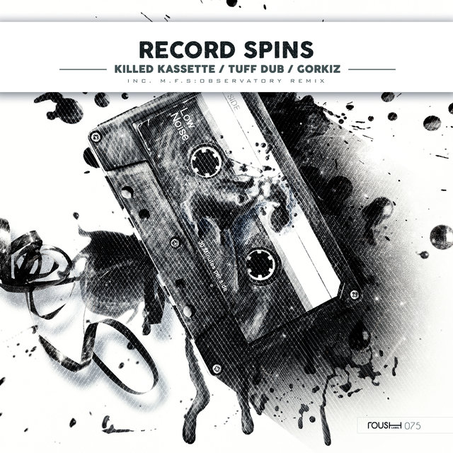 Record Spins