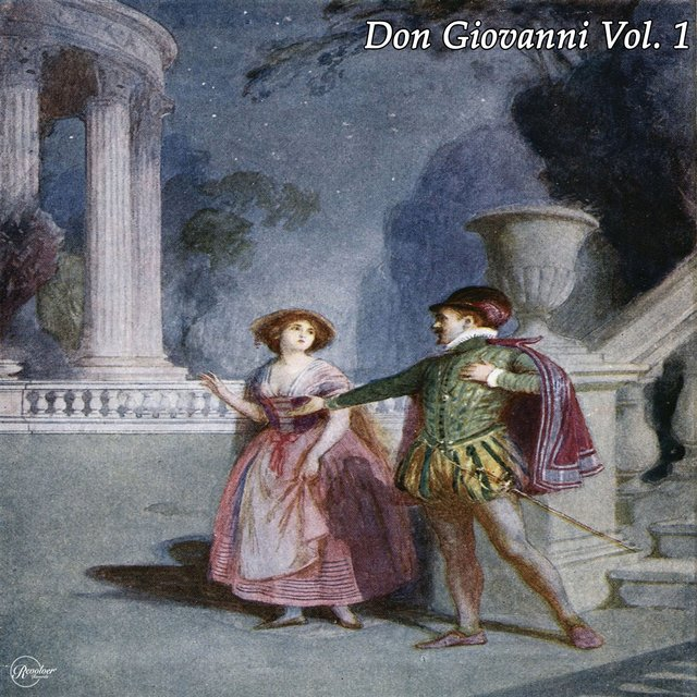 Don Giovanni Vol. 1