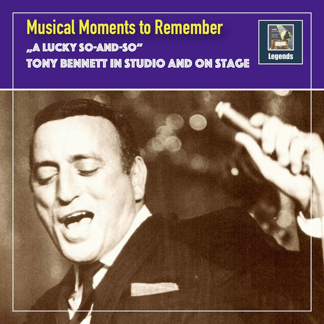 Musical Moments to remember: