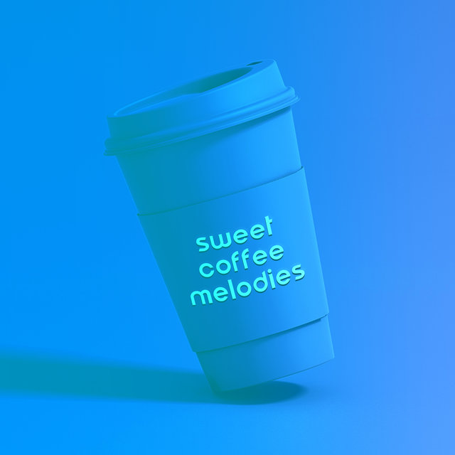 Sweet Coffee Melodies – Smooth Jazz Music for Cafes and Bistros