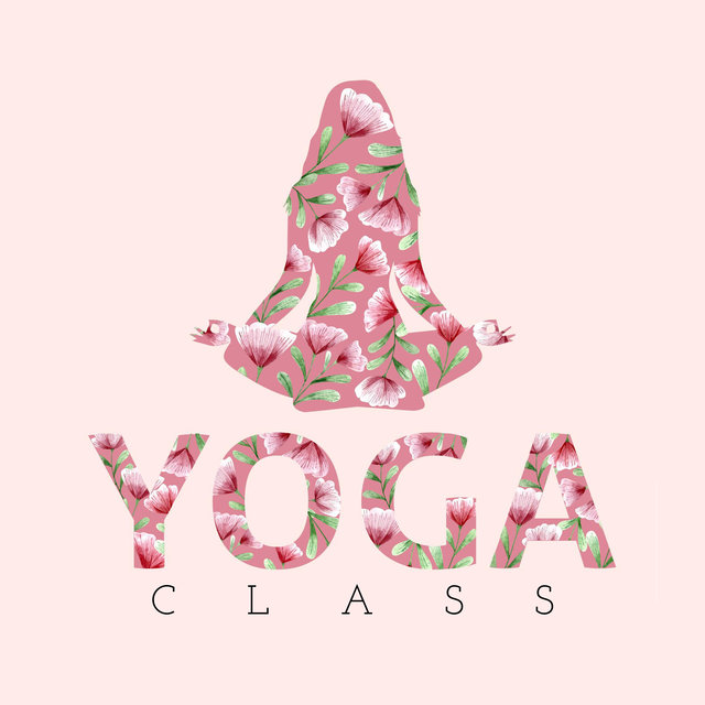 Yoga Class - Exercise Asana Intensively to Make Your Body More Flexible and Strong